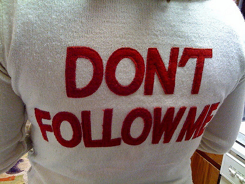 dont-follow
